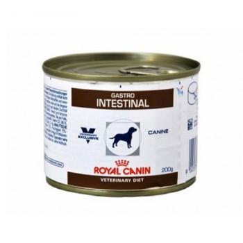 Royal Canin / Роял Канин Гастро-Интестинал (канин), 200 гр