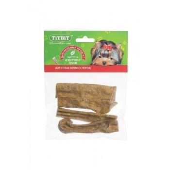 TitBit / ТитБит Вымя говяжье - мягкая упаковка