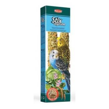 Padovan / Падован Палочки д/волнистых попугаев Овощные, 60 гр*2 шт