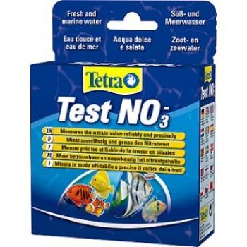Tetra / Тетра Test NO3 тест на нитраты пресн/море