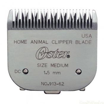 Oster / Остер Mark-II ножевой блок Medium 1,5 мм