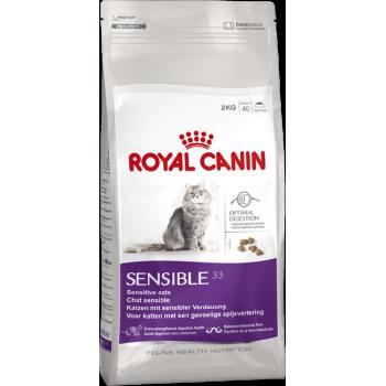 Royal Canin / Роял Канин ФХН7 Сенсибл 0,4 кг