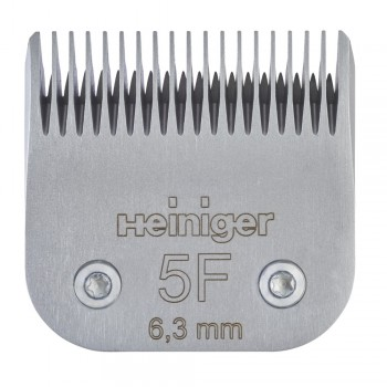 Сменное лезвие Heiniger для собак 5F/6.3 мм
