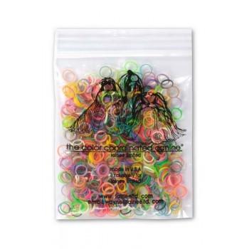 Lainee / Лайни резинки упаковочные разноцветные 1/4 уп.