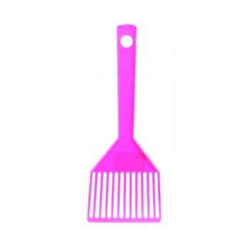 Yami-Yami / Ями-Ями Совок-лопатка для туалета, 25*9см (2801)