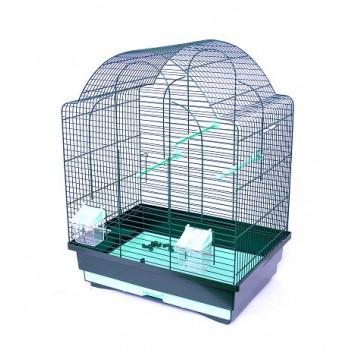 """Benelux / Бенелюкс Клетка для птиц """"Антонио"""" 45 34 60 см 15191"""