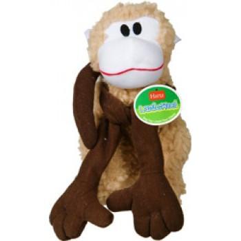 Hartz / Хартц Игрушка д/собак - Трепалка с пищалкой, мягкая Lambswool Dog Toy