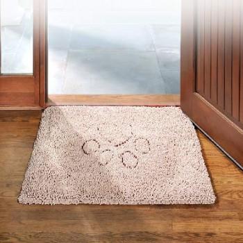 Dog Gone Smart / Дог Гон Смарт коврик д/собак супервпитывающий Doormat L, 66*89см, бежевый