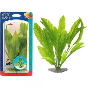 Penn-Plax / Пен-Плакс Растение AMAZON SWORD PLANT 20 см зеленый пластик P32ZL