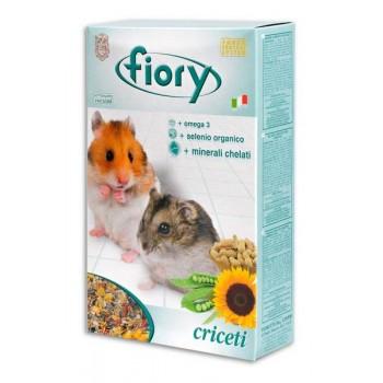 Fiory / Фиори корм для хомяков Criceti 850 г