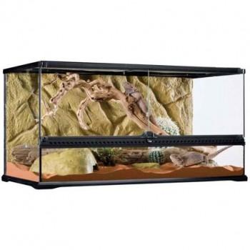 Hagen / Хаген Террариум из силикатного стекла, 90 x 45 x 90 см