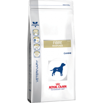 Royal Canin / Роял Канин Файбр Респонз ФР 23 (канин) 2 кг