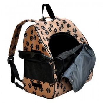 Зооник Рюкзак для переноски домашних животных (220*430*370)