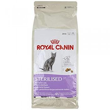 Royal Canin / Роял Канин Sterilised 15кг, корм д/кошек после стерилизации