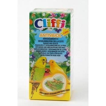 """Cliffi / Клиффи Лосьон для птиц """"От раздражений покраснений"""" PCOS002"""