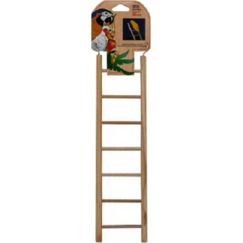 Penn-Plax / Пен-Плакс Игрушка для птиц Лесенка 7 ступеней 30,5х8см (1х12) ВА110