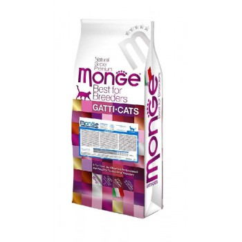 Monge / Монж Cat Urinary корм для кошек профилактика МКБ 10 кг