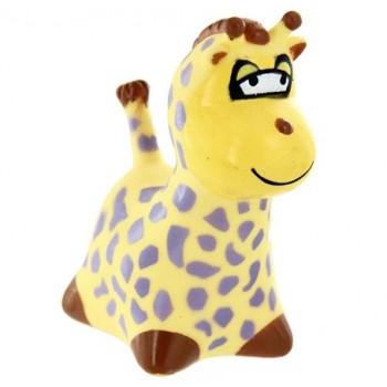 "Ziver / Зивер Игрушка ""Жираф"" 8 см., желтый"