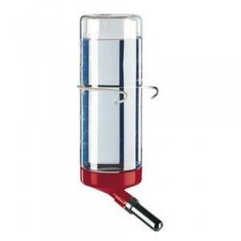 Ferplast / Ферпласт Поилка-шарик L186 DRINKY 150 куб. см. на крючках для грызунов (цветная коллекция)