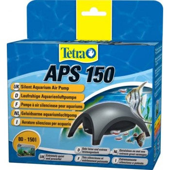 Tetra / Тетра AРS 150 компрессор для аквариумов 80-150 л