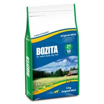 Bozita / Бозита Original Mini сух.корм д/собак Мелких пород Курица 5кг