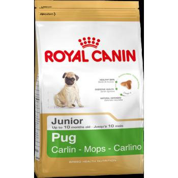 Royal Canin / Роял Канин Мопс Юниор, 1,5 кг