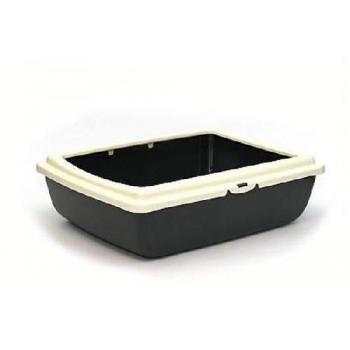 MP-Bergamo / МП-Бергамо Туалет Juliet с рамкой (48*38*14см)