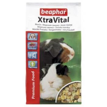 Beaphar / Беафар Корм «Xtra Vital Guinea pig» д/морских свинок, 2,5кг