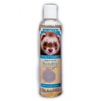 Bio-Groom Fancy Ferret Protein/Lanolin Shampoo шампунь протеин-ланолин для хорьков 236 мл