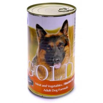 "Nero Gold / Неро Голд для собак ""Мясное рагу"" 1,25 кг"