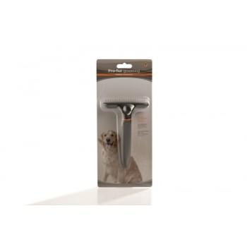 Beeztees / Бизтис 661250 Profur Расческа-Тримминг редкие вращающиеся зубья 15см