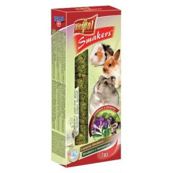 Vitapol / Витапол Smakers с люцерной для грызунов