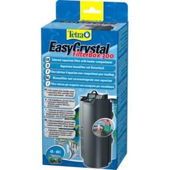 Tetra / Тетра EasyCrystal 300 Filter Box внутренний фильтр для аквариумов 40-60 л