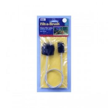 Penn-Plax / Пен-Плакс Щетка-ершик гибкая для очистки трубок и шлангов (1х12) FBT