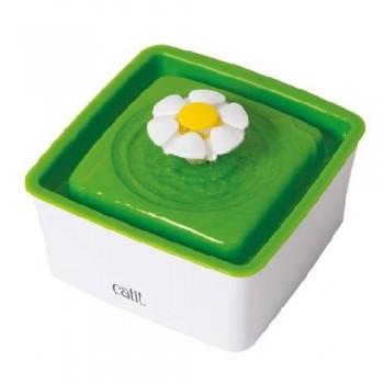 Hagen / Хаген Питьевой фонтанчик–цветок Catit Senses 2.0 мини - 1,5 л