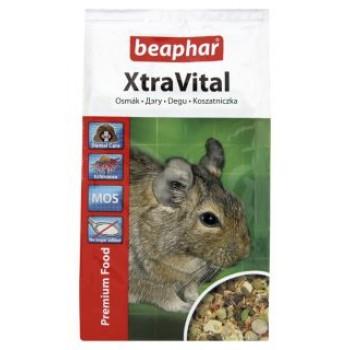 Beaphar / Беафар Корм «Xtra Vital Degu» д/дэгу, 500г
