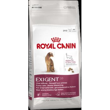 Royal Canin / Роял Канин ФХН Экзиджент Ароматик Эттрэкшн, 4 кг