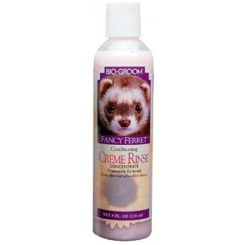 Bio-Groom Fancy Ferret Cream Rinse кондиционер с ромашкой для хорьков 236 мл