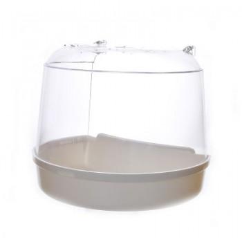 Benelux / Бенелюкс Ванночка для птиц классическая 12*11*12 см 14401