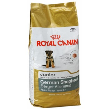 Royal Canin / Роял Канин Немецкая Овчарка Паппи 16 кг