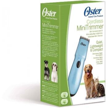 Oster / Остер машинка для стрижки Cordless Mini