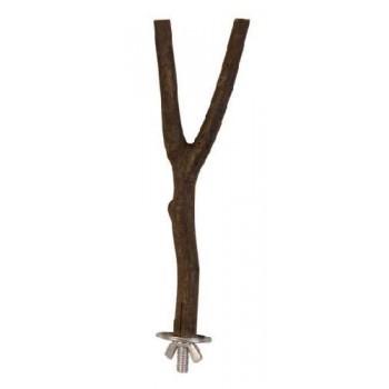 Trixie / Трикси 5877 Жердочка для клетки 35см дерево