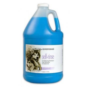 1 All Systems / Олл Системс Self-rinse Conditioning концентрированный шампунь без смывания 3,78 л