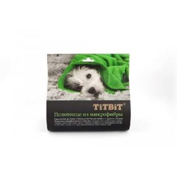 TitBit / ТитБит Полотенце из микрофибры 50х70 см