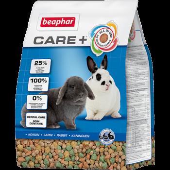 Beaphar / Беафар Корм «Care+» д/кроликов, 250 гр