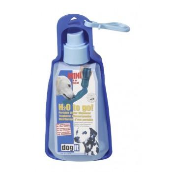 Hagen / Хаген бутылка для воды Dogit H2O To Go 250 мл