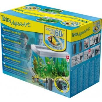 Tetra / Тетра AquaArt аквариумный комплекс 60 л