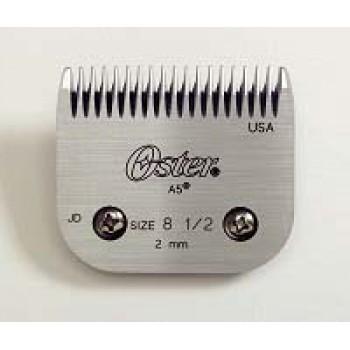 Oster / Остер Cryogen-X ножевой блок для A5, А6 №8 1/2 2,8 мм