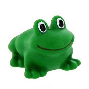 """Ziver / Зивер Игрушка """"Лягушка"""" 5 см., зеленый"""
