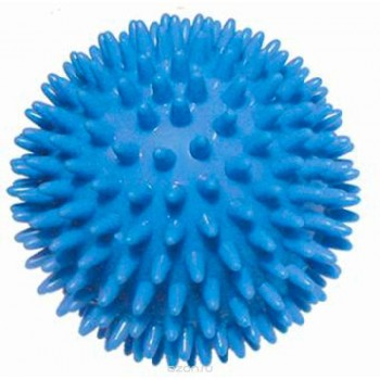 V.I.Pet Мяч для массажа Игольчатый 9 см. 1х12 шт BL11-015-90